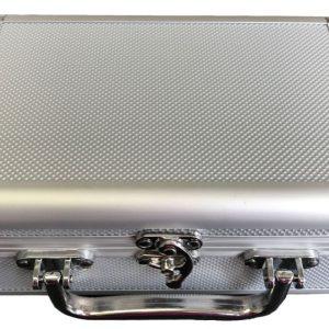 Double 6 Aluminum Box