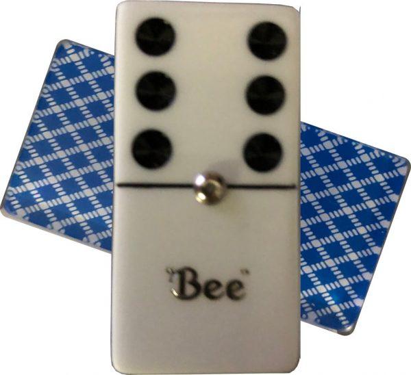 Bee Dominoes